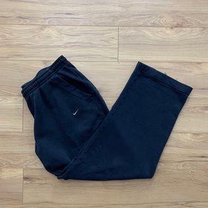 🔹Early 2000s Nike Cotton Sweatpants (Sz XL)